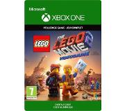 Warner Bros Games The LEGO Movie 2 - Videogame - Xbox One download