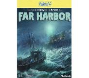 Bethesda Fallout 4 - Far Harbor - DLC - Windows