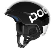 POC Skihelm Obex Backcountry Spin - Zwart/Wit - Maten: M-L, XL-XXL