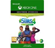 Electronic Arts The Sims 4: Fitness Stuff - Add-on - Xbox One Download