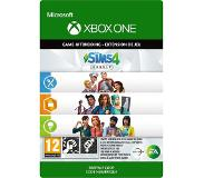 Electronic Arts The Sims 4 Bundle - DLC - Get To Work, Dine Out, Cool Kitchen Stuff - Xbox One