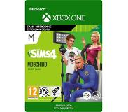 Electronic Arts The Sims 4: Moschino Stuff Pack - Add-on - Xbox One download