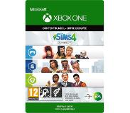 Electronic Arts The Sims 4 - Content Bundel - DLC - Xbox One