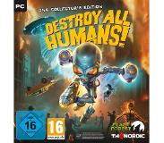 THQNordic Destroy All Humans - DNA Collector's Edition - PC