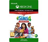 Electronic Arts The Sims 4: Cats & Dogs - Add-on - Xbox One
