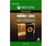 Ubisoft Tom Clancy's Rainbow Six Siege - Currency pack 16000 Rainbow credits - Consumable - Xbox One