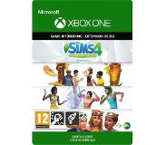 Electronic Arts The Sims 4 - Deluxe Party Upgrade - Add-On - Xbox One