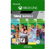 Electronic Arts The Sims 4: Fun Outside Bundles - Add-on - Xbox One Download