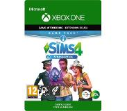 Electronic Arts The Sims 4: Strangerville - Add-on - Xbox One