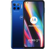 Motorola Moto G 5G Plus - 64GB - Surfing Blue