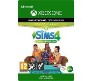 Electronic Arts The Sims 4: Movie Hangout Stuff - Add-on - Xbox One download