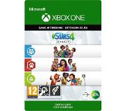Electronic Arts The Sims 4: Bundle - Cats & Dogs, Parenthood, Toddler Stuff - Add-on - Xbox One