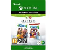 Electronic Arts The Sims 4: Cats and Dogs - Xbox One Download