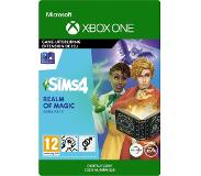 Electronic Arts The Sims 4: Realm of Magic - Add-on - Xbox One download