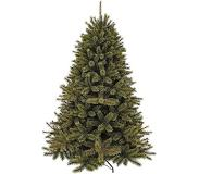 Triumph tree - KERSTBOOM FOREST FROSTED PINE H260D168 GROEN TIPS 2037