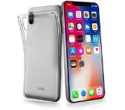 SBS Mobile Skinny cover for iPhone 8, transparent