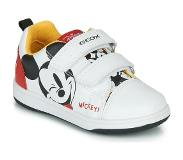 Geox Lage sneakers Geox NEW FLICK MICKEY kind