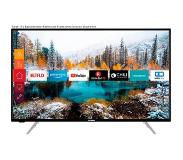 Telefunken »D43V800M4CWH« LED-TV