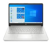 HP 14s-dq0066nb - Laptop - 14 Inch - Azerty