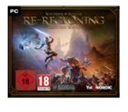THQ Kingdoms of Amalur Re-Reckoning - Collector's Edition - PC