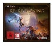 THQ Kingdoms of Amalur Re-Reckoning - Collector's Edition - PS4