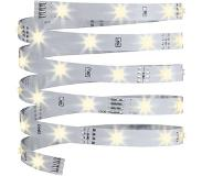 Paulmann 3 m lange LED strip YourLED Eco, wit, warm wit
