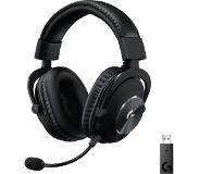 Logitech G733 LIGHTSPEED Wireless Gaming Headset - Zwart