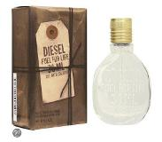 Diesel Fuel For Life men - 50 ml - Eau de toilette