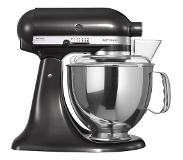 KitchenAid Artisan zwart