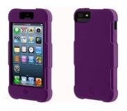 Griffin Protector iPod Touch 5G Everyday-Duty Siliconen Hoes Purple
