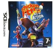 Electronic Arts Chicken Little 2, Ace in Action (Nintendo DS)