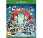 Warner bros Scribblenauts - Showdown | Xbox One