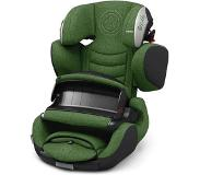 Kiddy Guardianfix 3 Autostoel Melange Cactus Green
