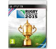 Bigben Interactive Rugby World Cup 2015 - PS3