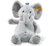 Steiff - Ellie - Olifant - 28cm - Knuffel - Soft Cuddle Friends