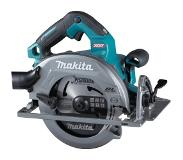 Makita HS003GM201 40V Li-Ion accu cirkelzaag set (2x 4,0Ah) in Mbox - 190mm - koolborstelloos