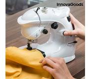 InnovaGoods Compacte Naaimachine 6 V 1000 mA Wit