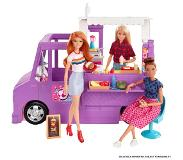 Barbie Fresh 'n Fun Foodtruck