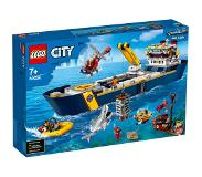 LEGO City - Ocean Exploration Ship (60266)