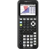Texas Instruments TI-84 Plus CE-T Python Edition Zwart