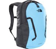 The North Face Vault Backpack Women, ethereal blue/asphalt gry 2020 Laptop Rugzak