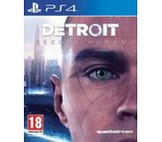 Sony PS4 Detroit: Become Human