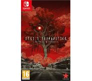 Nintendo Switch Deadly Premonition 2 - A Blessing in Disguise (UK, SE, DK, FI)