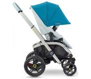 Quinny VNC Buggy - Grey Twist