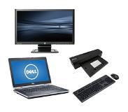 Dell Latitude E6430 - Intel Core i5 - 4GB - 320GB HDD + Docking + 22'' Widescreen Monitor