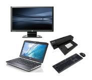 Dell Latitude E5430 - Intel Core i5 - 4GB - 320GB HDD + Docking + 22'' Widescreen Monitor