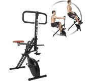 Total Crunch Fitnessapparaat Evolution Fitness Device