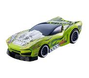 Hot Wheels Ai-smartcar Rc Street Shaker 15 Cm Groen