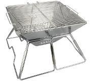 Ace Camp Charcoal BBQ Grill Classic
