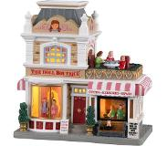 Lemax The doll boutique, b/o led, b/o led